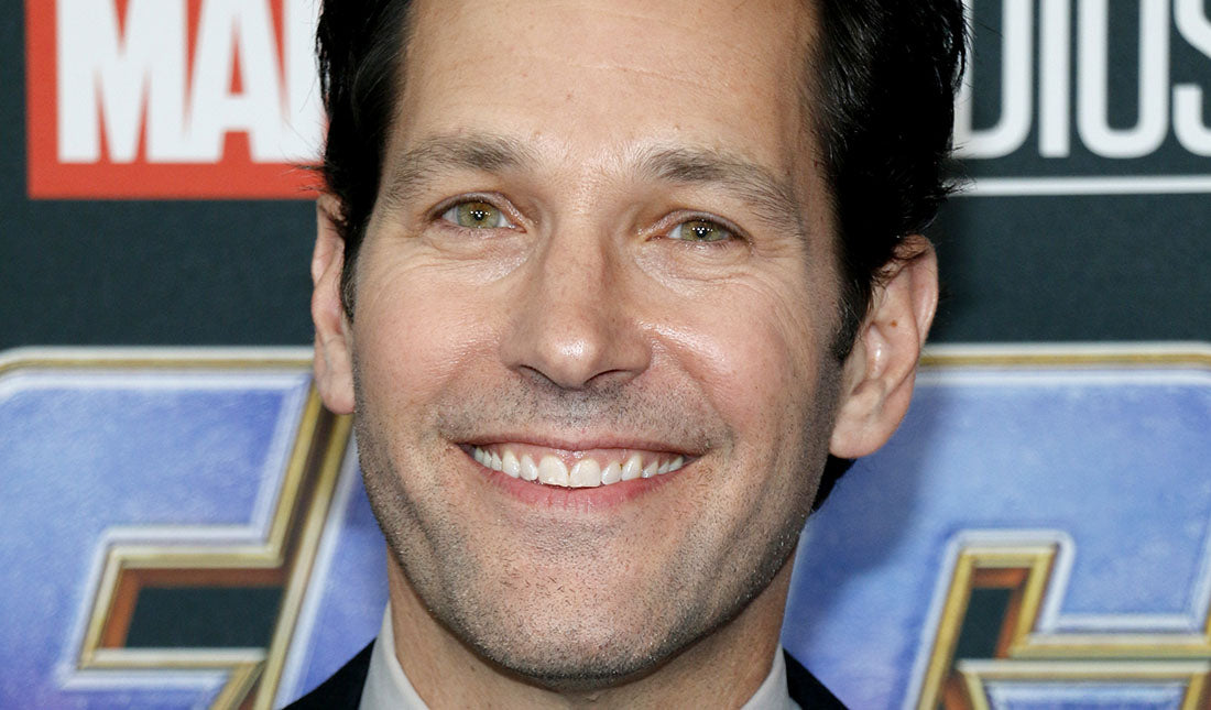 profile of paul rudd