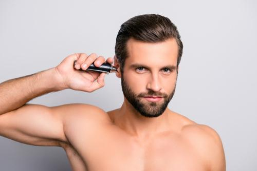 What Guys Need To Know About Ear Hair Removal Tiege Hanley