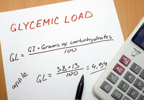 glycemic load calculations