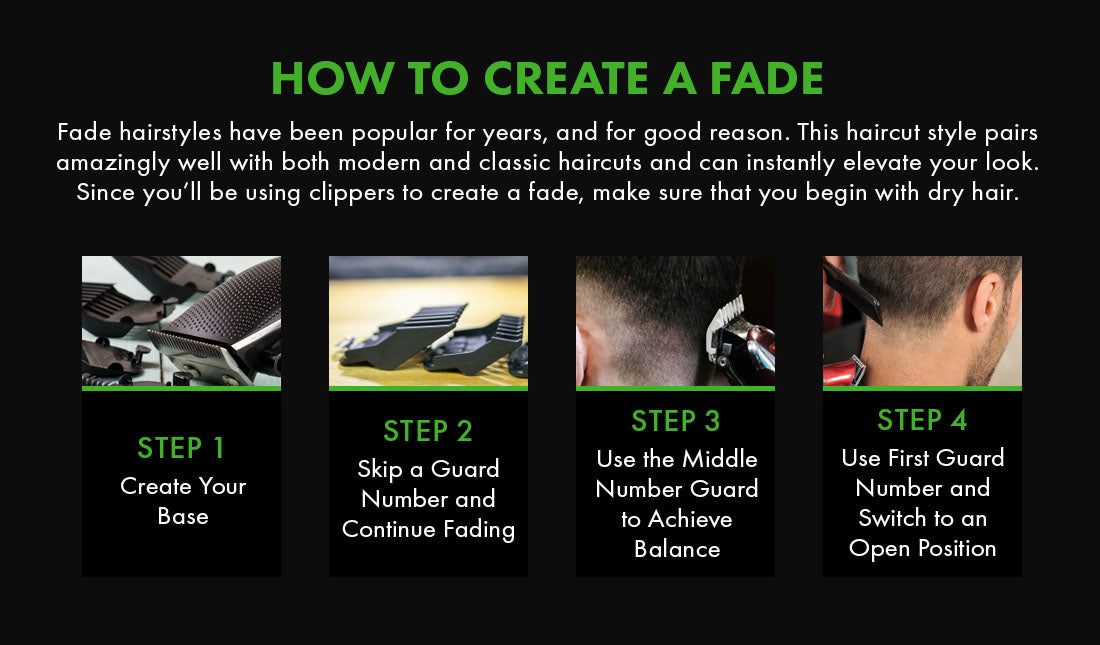 how to create a fade graphic