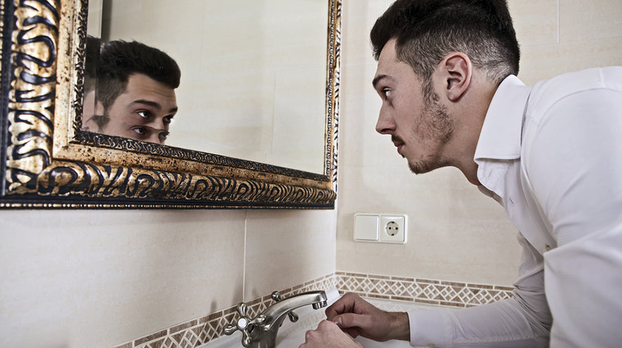 Men's Eyebrow Grooming Guide – Dos and Don'ts – Tiege Hanley