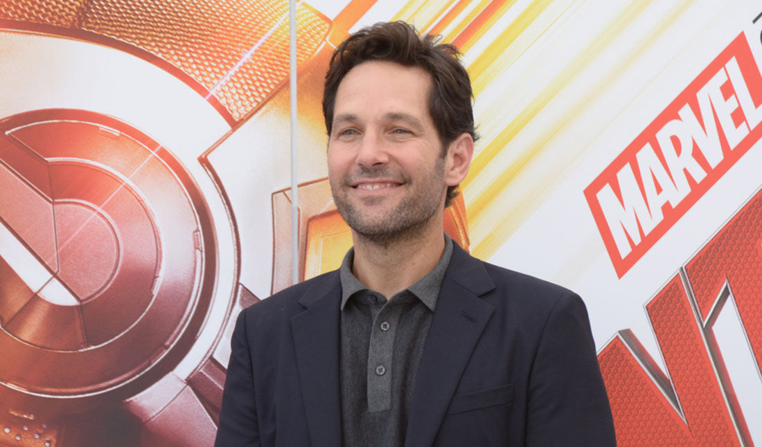 paul rudd at giffoni film festival