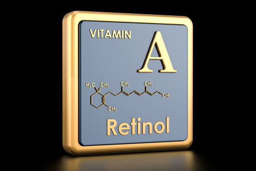 vitamin a compound