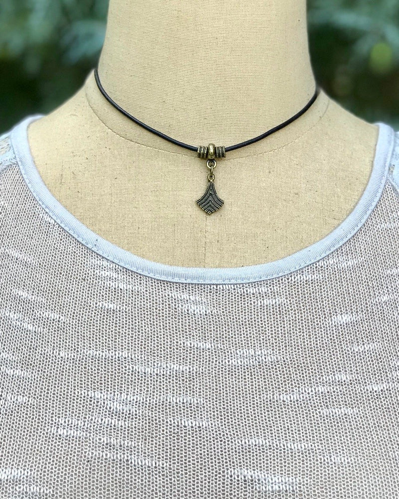 Simple Things Necklace