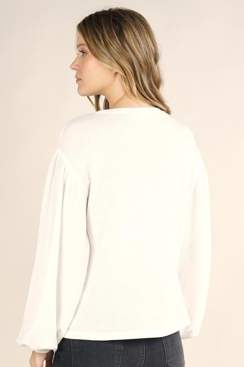 The Brittany Top