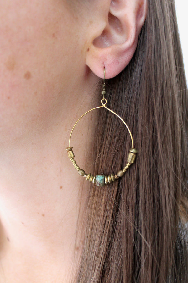 Bahama Mama Earrings