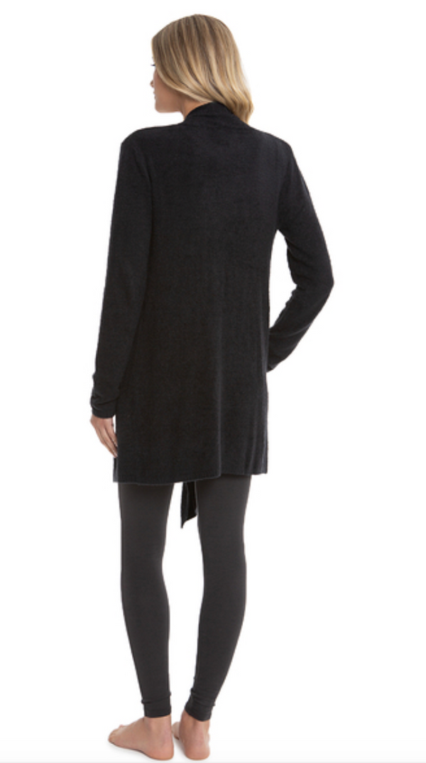 Cozy Chic Lite Island Wrap Black