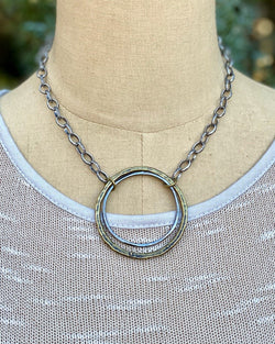 Centered Necklace Chain