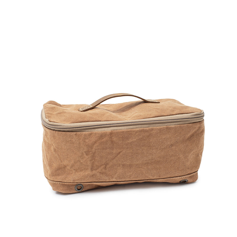 Acadia Travel Bag