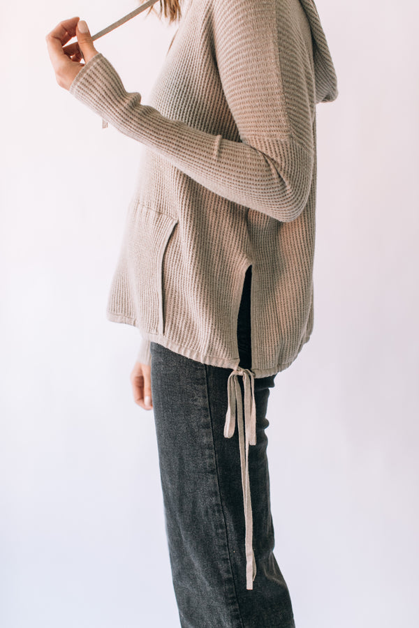 Joie Pullover Taupe