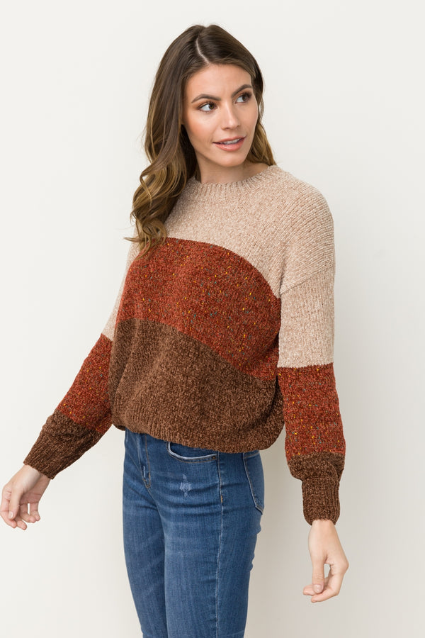 The Gingerbread Sweater (3833333874741)