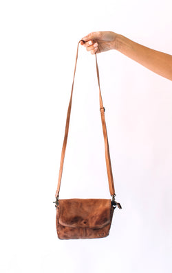 Ziggy Tan Rustic