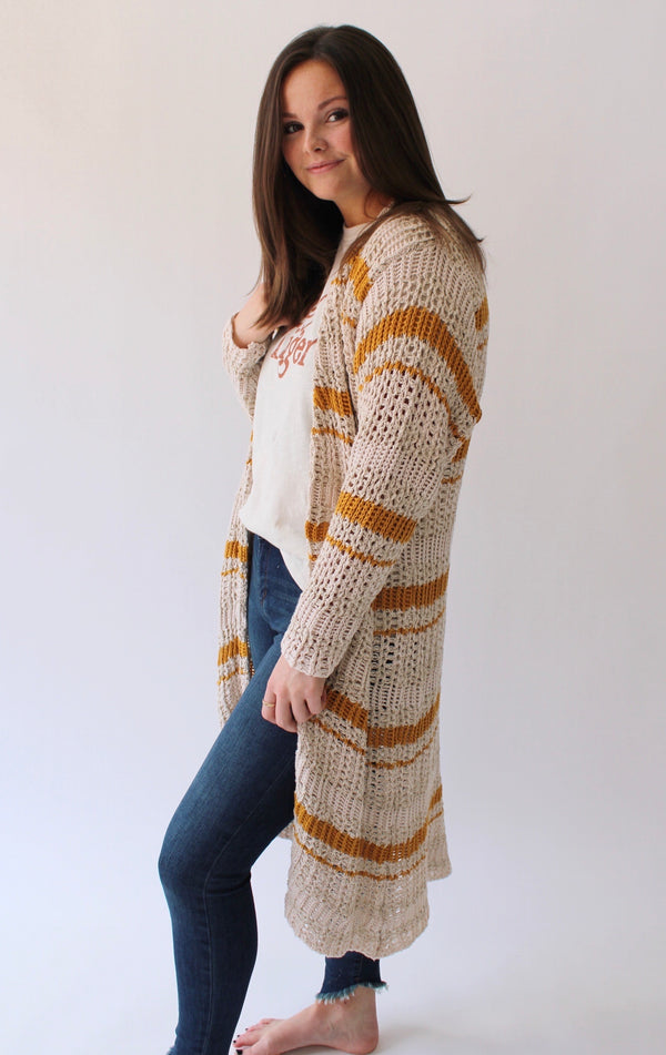 Dixie Chick Cardigan