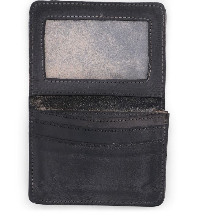 Jeor Wallet Black Rustic (3763964346421)