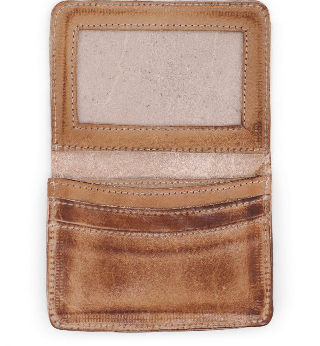 Jeor Wallet Tan Rustic (3764039974965)