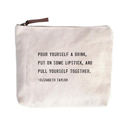 Pull Yourself Together Bag