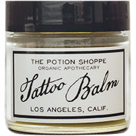 Tattoo Balm | BODY CARE