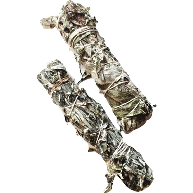 Mugwort | BOTANICAL SMUDGE WAND