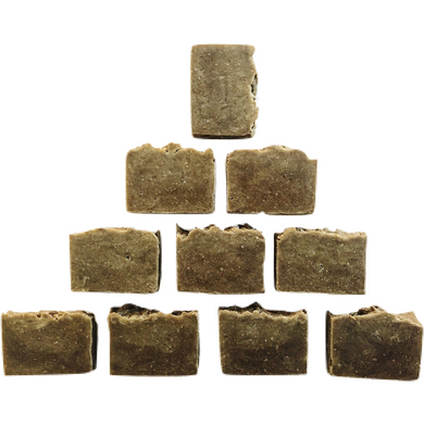 Rustic Pine Spice | BAR SOAP
