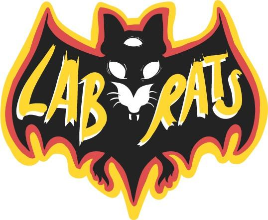 Bat Rat (lab rats)