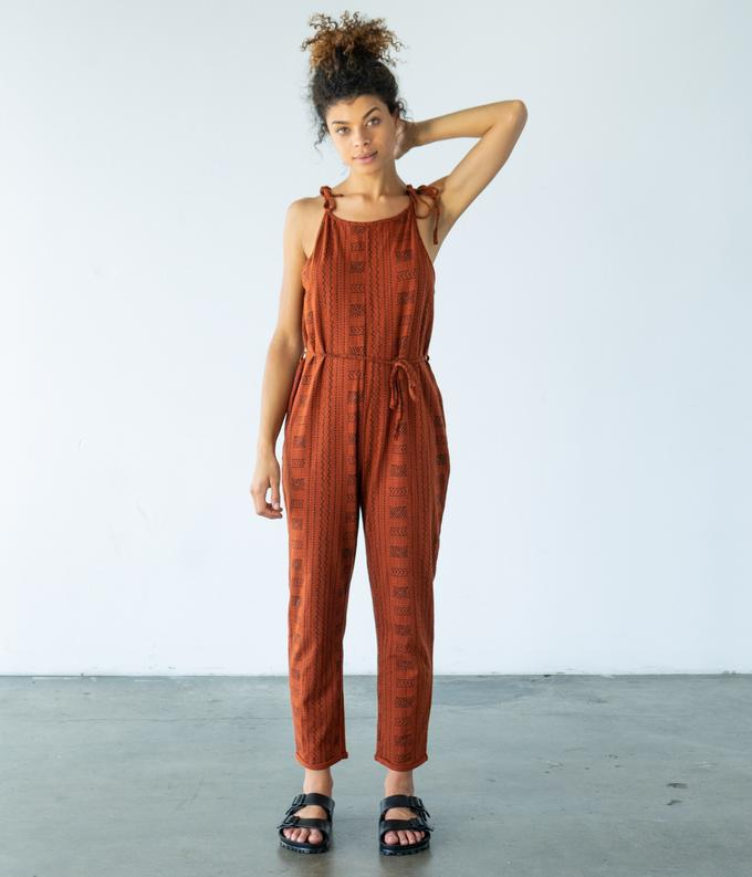 Einsley Jumpsuit