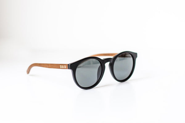 Repurposed Bamboo Sunglasses