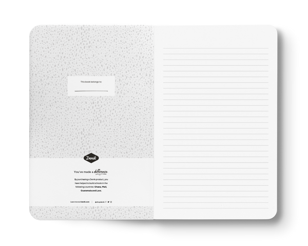 Layflat Notebook