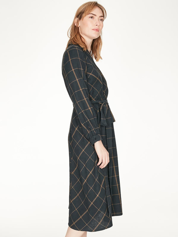Murray Wrap Dress
