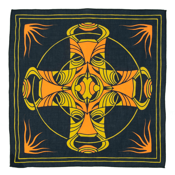 """Seasons"" Bandana"