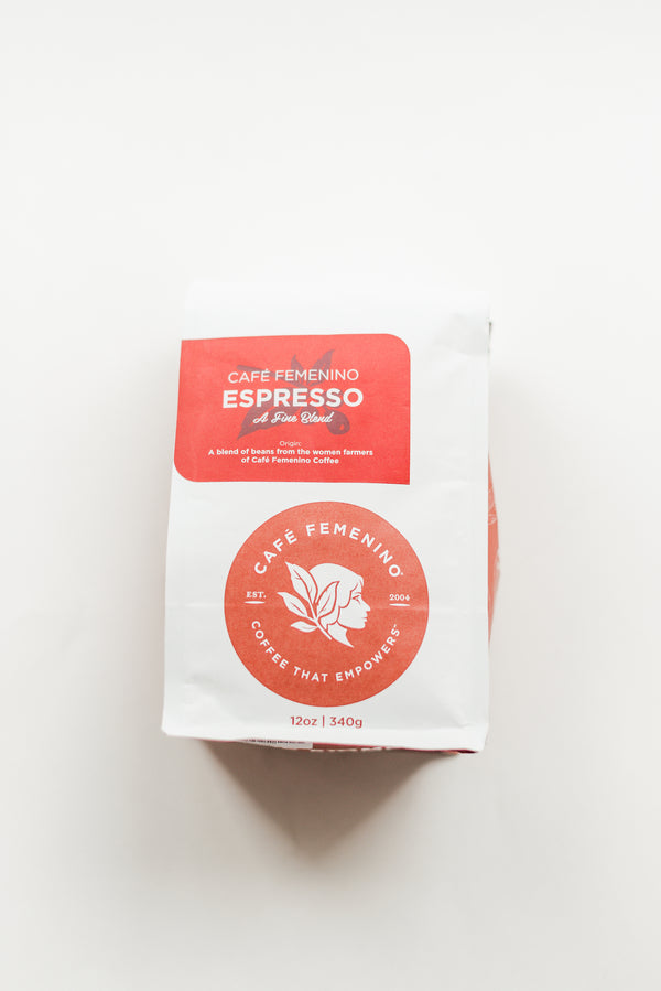 Espresso Whole Bean Coffee