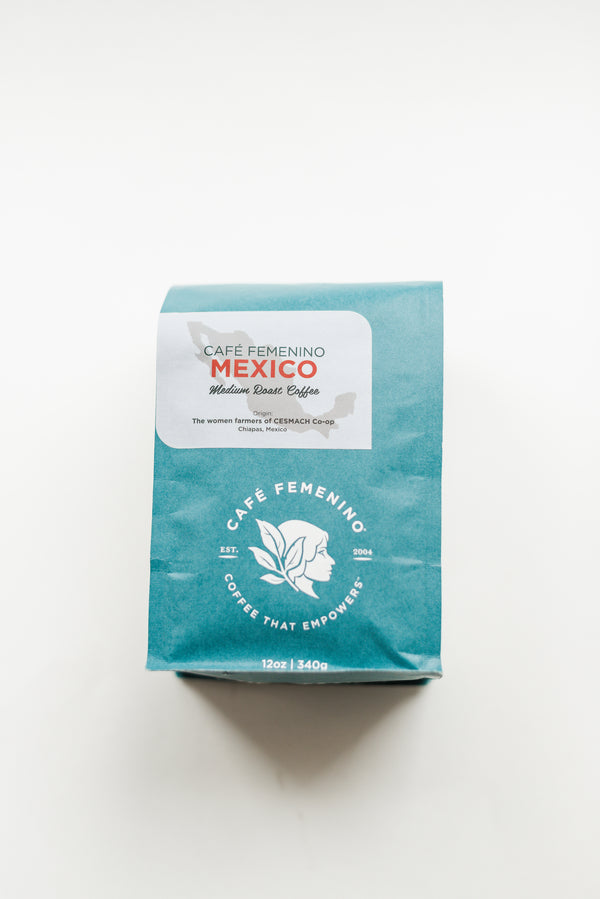 Mexico Whole Bean Coffee