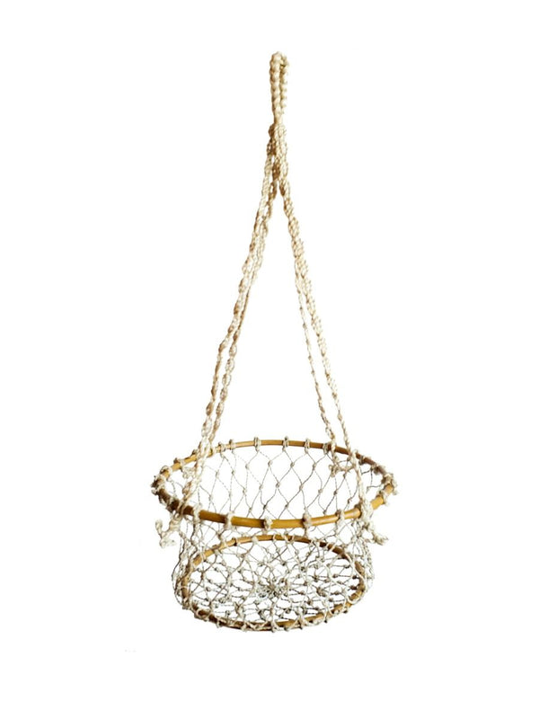Jhuri Single Hanging Basket