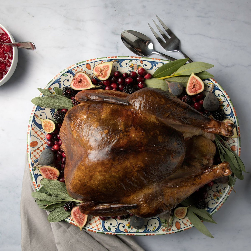 Why should you dry brine your turkey?