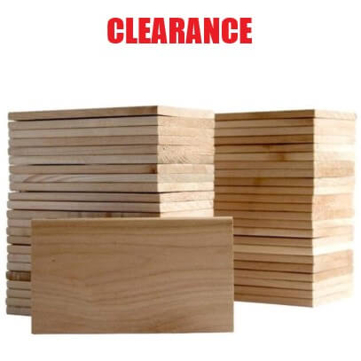 Clearance Planks
