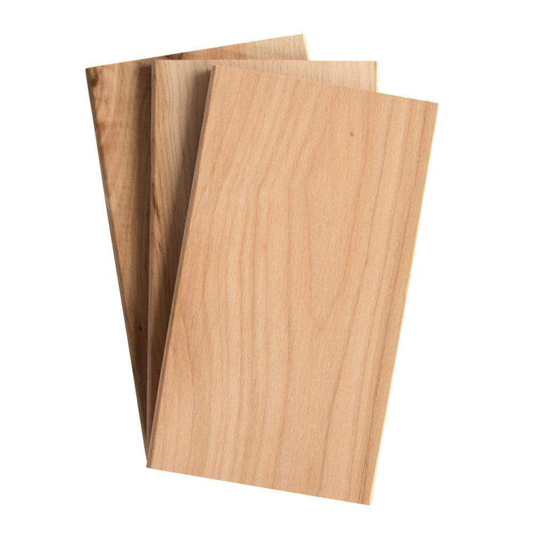 "Maple Grilling Planks 50 PACK: 4""x7"" 1-2 Serving"