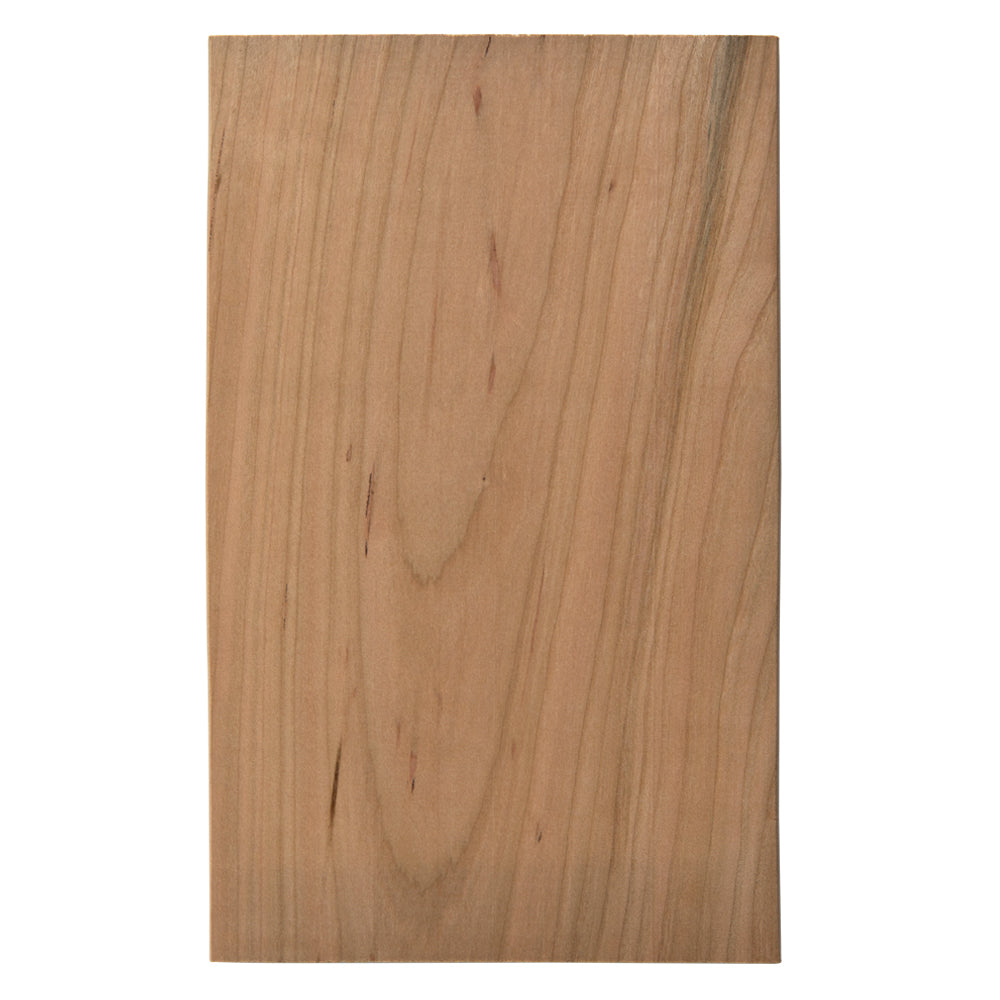 "Cherry Grilling Planks - 5x8"" 45 Pack"