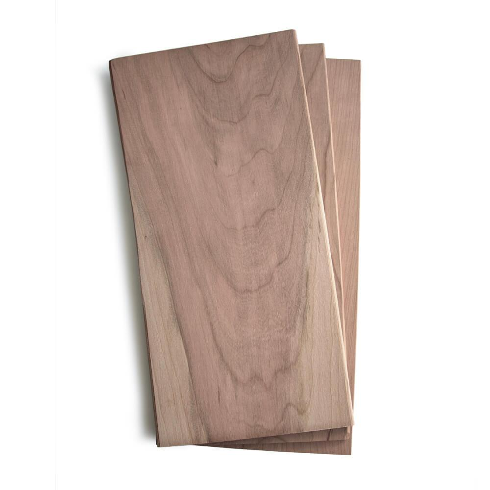 "Cherry 7x15"" Charcuterie Boards - 5 Pack"