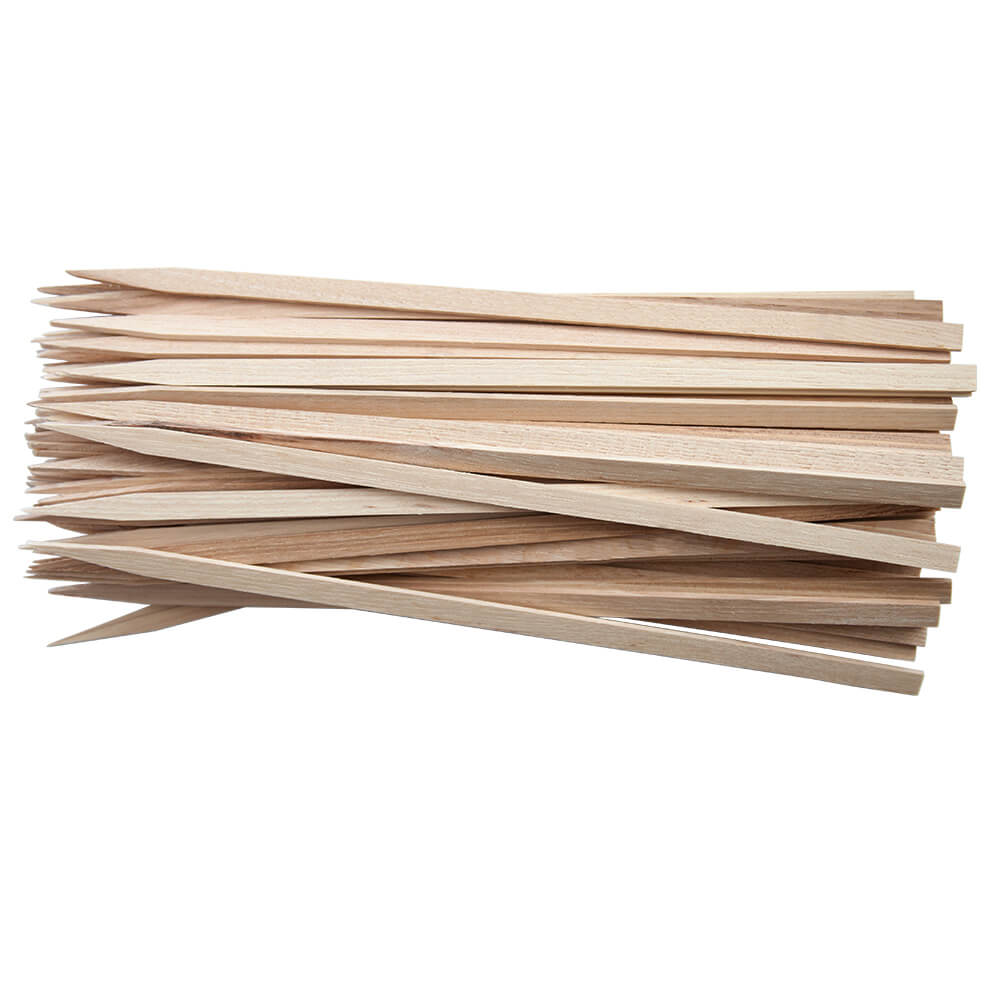 "CLOSEOUT - 11"" Alder Skewers Bundles"