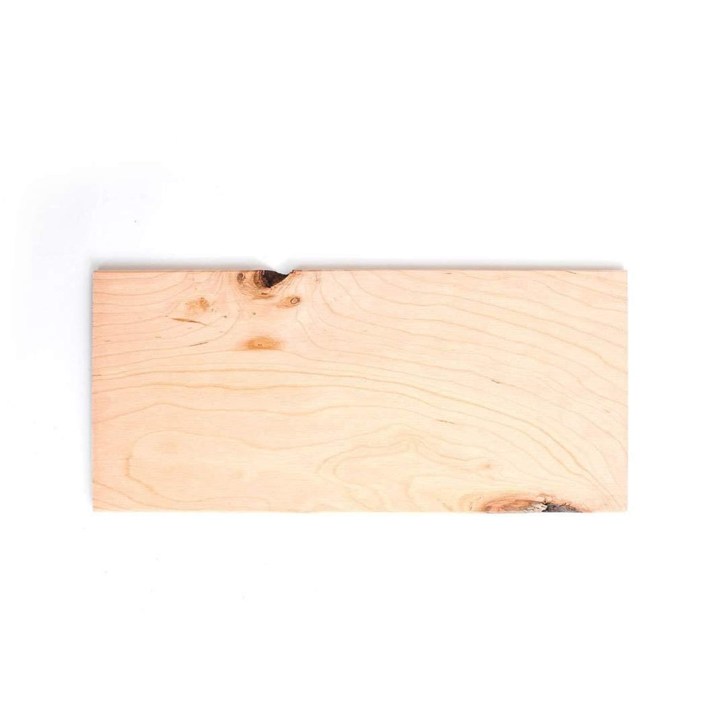 cherry grilling plank salmon 5x11 bbq sweet wood