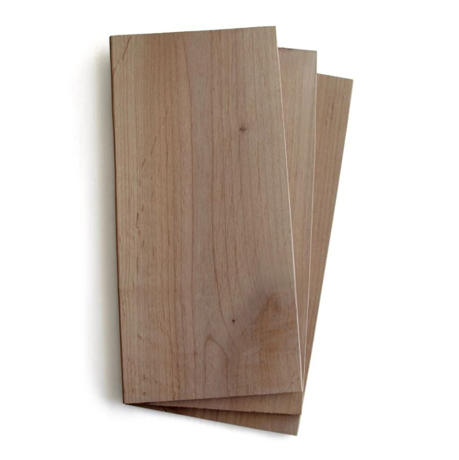 "Maple 7x15"" Charcuterie Boards - 5 Pack"