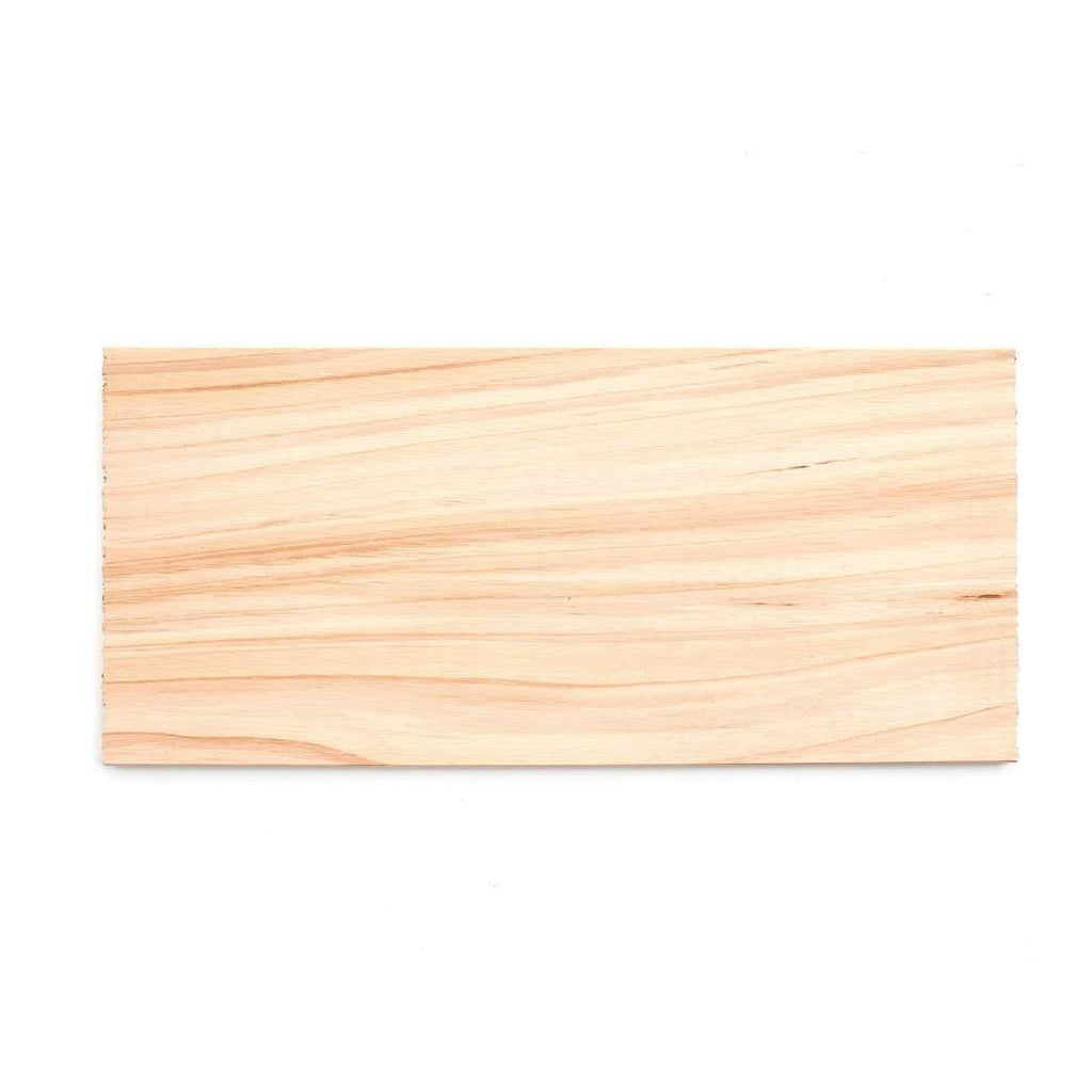 "Pacific Northwest Blend: Cedar/Alder Grilling Plank 30 Pack: 5"" x 11"" (2-4 servings)"