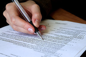 Spousal Support Waiver