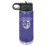Tumbler Water Bottle 32 oz