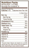 Organic Chocolate Bark - Dark Chocolate & Sea Salt, 8 Ounce Pouch, (Pack of 3)