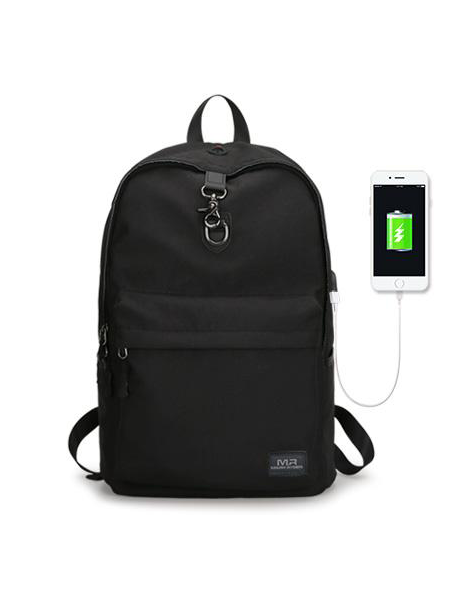 Mark Ryden Classic Backpack with USB Charging Port