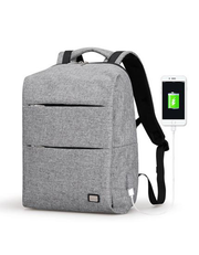 Mark Ryden Premium Waterproof Backpack with USB Charging Port