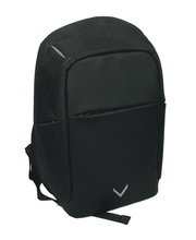 "Limited Edition Vulcan Anti-Theft ""V"" Backpack with USB Charging Port"