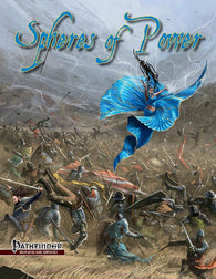 Spheres of Power (PFRPG) - Third-Party Publishers