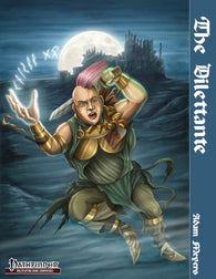 The Dilettante (PFRPG) - Third-Party Publishers