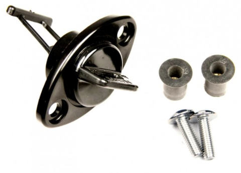 Drain Plug Kit SOLD OUT
